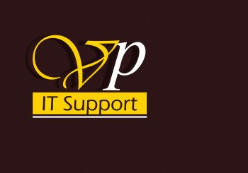 VP IT Support Retina Logo