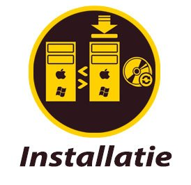VP-IT-Support-Installatie