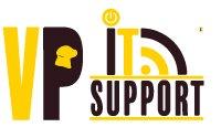 VP IT Support Logo